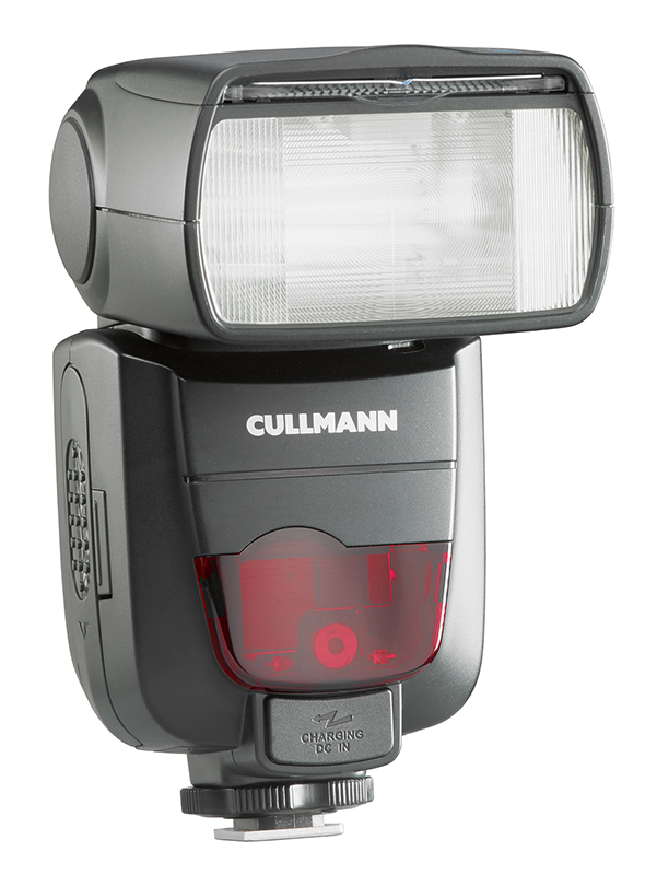 Image of Cullmann CUlight FR 60C Flash Unit Canon