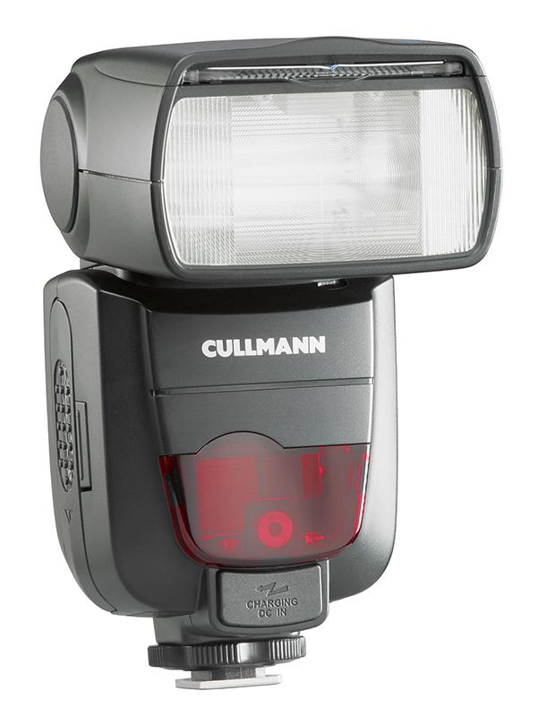 Image of Cullmann CUlight FR 60C Flash Unit Canon
