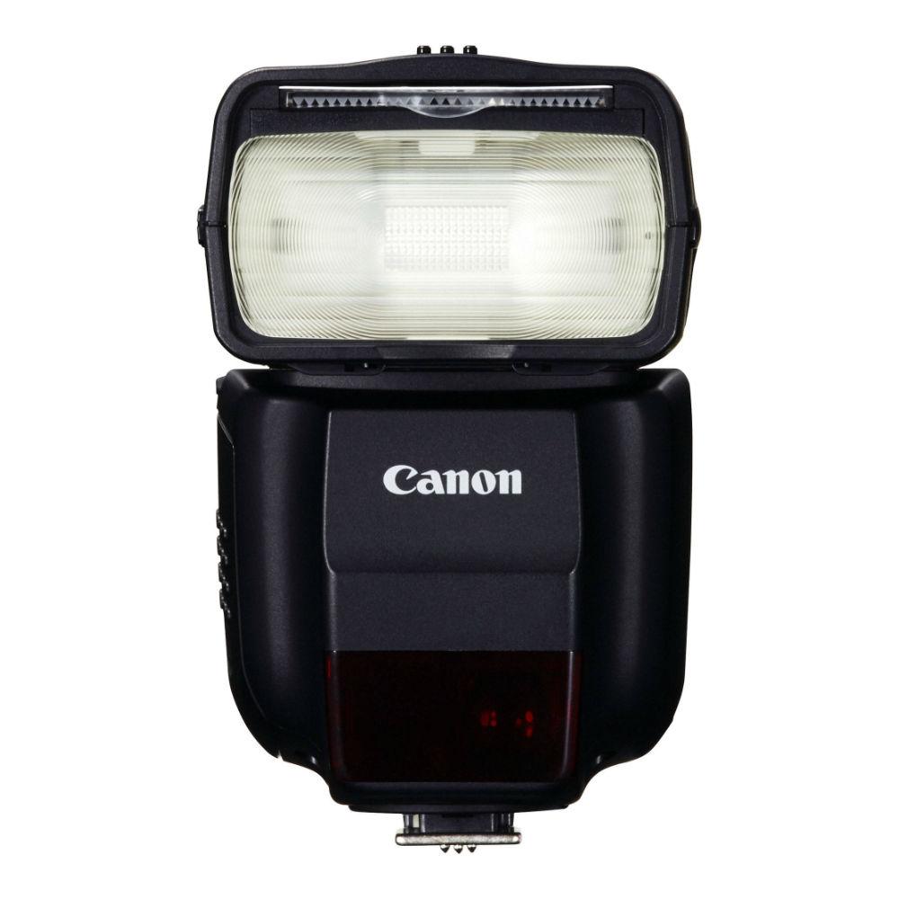 Image of Canon 430 EX III-RT Speedlite