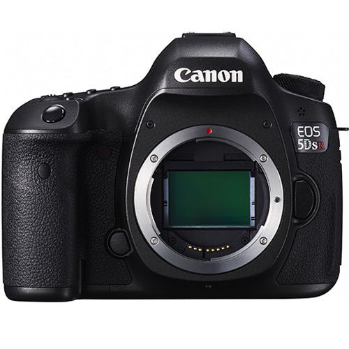Image of Canon EOS 5Ds R body