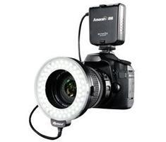 Image of Aputure AHL-HC100 Amaran Halo Ringflitser Canon