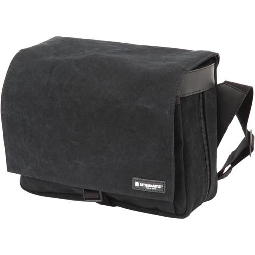 Image of Artisan & Artist Ccam-7100 bag zwart