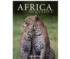 Image of Africa Together - Adri de Visser