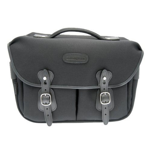 Image of Billingham hadley Pro black/black